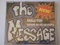 New message [Single-CD]