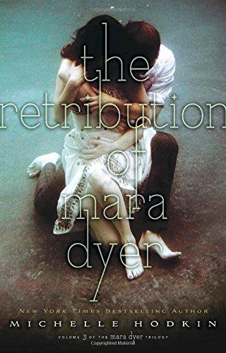 The Retribution of Mara Dyer: Volume 3