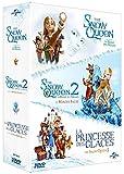 2, La Reine des Neiges : Le Miroir Sacré + La Princesse des Glaces (The Snow Queen...