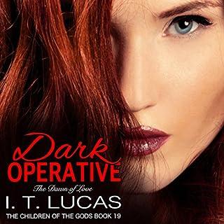 Dark Operative: The Dawn of Love audiobook cover art