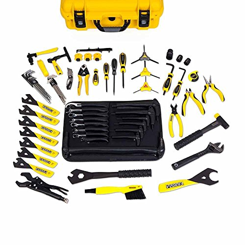 Master Tool Kit 3.1 (Caja Amarilla)