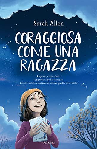 Coraggiosa come una ragazza (Italian Edition)