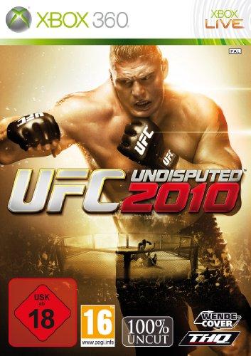 UFC Undisputed 2010 - [Edizione: Germania]