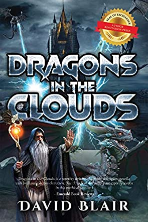 Dragons in the Clouds