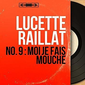 No. 9 : Moi je fais mouche (feat. Jean Claudric et son orchestre) [Mono Version]