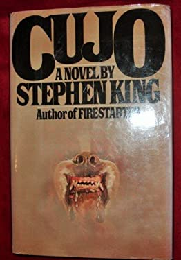 By Stephen King Cujo (1st First Edition) [Hardcover]