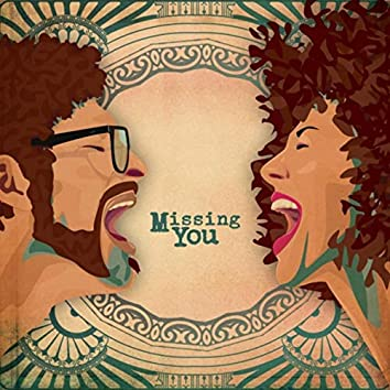 Missing You (feat. Maria João)