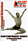 Live at Broadway Dance Center - Contemporary Dance and Improvisation Volume II with Desmond Richardson