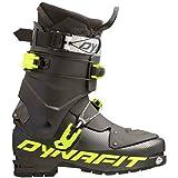 Dynafit Tour–Botas de esquí, Black/Fluo Yellow