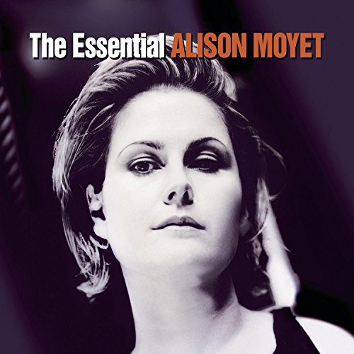 Alison Moyet - The Essential Collection