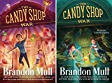 Candy Shop Wars Book Set