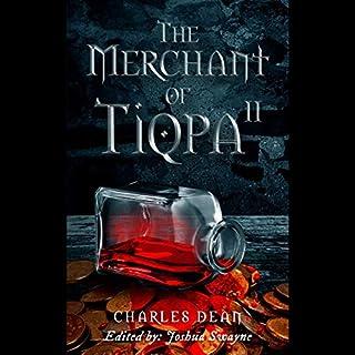 The Merchant of Tiqpa 2 cover art