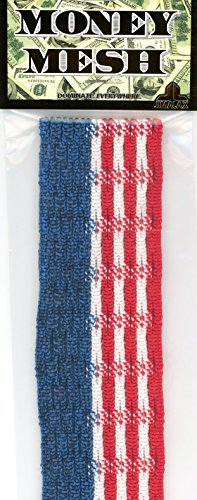 Jimalax Lacrosse Money Mesh Patterns Liberty