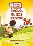Paolo, El Gos Pastor: 4 (Bitmax & Co.)