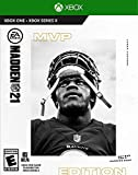 Madden NFL 21 MVP Edition - Xbox One