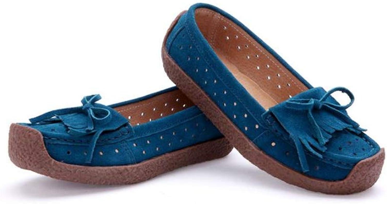 YUBUKE Women's Casual Walking shoes Easy Everyday Fashion Slip-on shoes