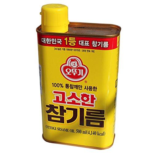Ottogi -   100% koreanisches