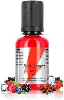 Red Astaire TJuice E-líquido - 30ML - Sin tabaco ni nicotina
