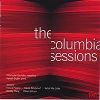 Christopher Creviston: Columbia Sessions