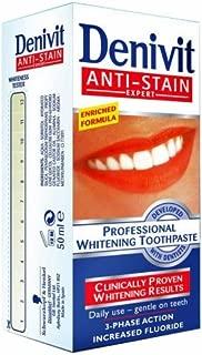 Denivit Professional Whitening Toothpaste by Denivit