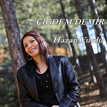 Hazan Vurdu