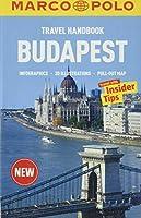Marco Polo Travel Handbook Budapest (Marco Polo Handbooks)