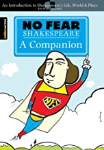 No Fear Shakespeare: A Companion