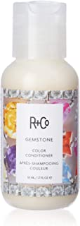R+Co Gemstone Colour Conditioner Travel, 50ml