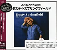 Best Selection by DUSTY SPRINGFIELD (2009-06-03)