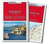 MERIAN momente Reiseführer Korsika: Mit Extra-Karte zum Herausnehmen - Stefanie Holtkamp