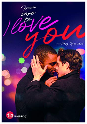 FEATURE FILM - FROM ZERO TO I LOVE YOU (1 DVD)