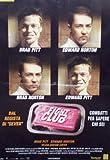 Fight Club Brad Pitt Edward Norton Italian - Große PAPIER