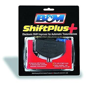 B&M 70380 ShiftPlus 4L60E and 4L80E Automatic Transmission Valve Body Kit