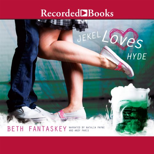 Jekel Loves Hyde audiobook cover art