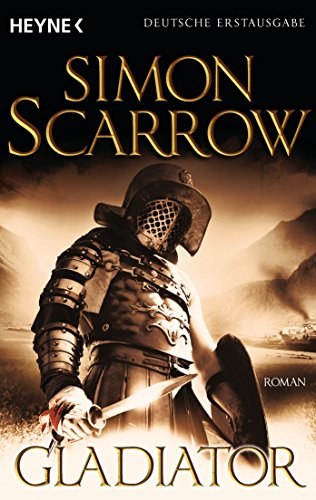 Gladiator: Roman (Rom-Serie, Band 9)