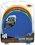 Drum Skinz MC Noise Reducing for Rock Band auch XB360