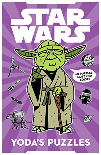 Star Wars: Yoda's Puzzles