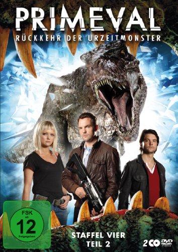 Staffel 4.2 (2 DVDs)