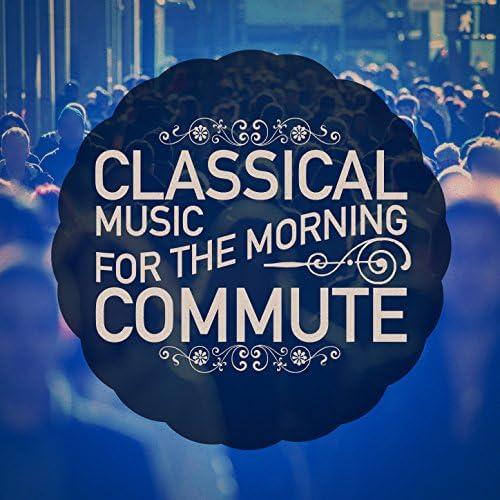 George Frideric Handel, Gustav Holst & Sergei Prokofiev
