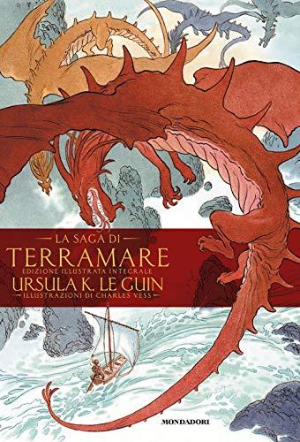 La saga di Terramare. Ediz. a colori