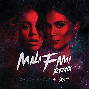 Mala Fama (Remix)