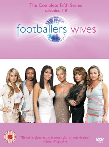 Footballers Wives - Series 5 [2 DVDs] [UK Import]