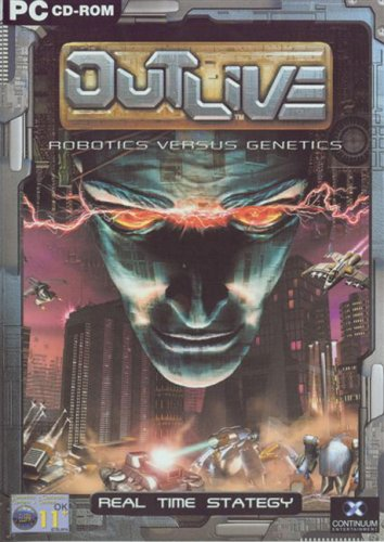 Outlive [UK Import]