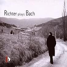 Best richter plays bach Reviews