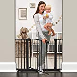 Safety Gates Review and Comparison