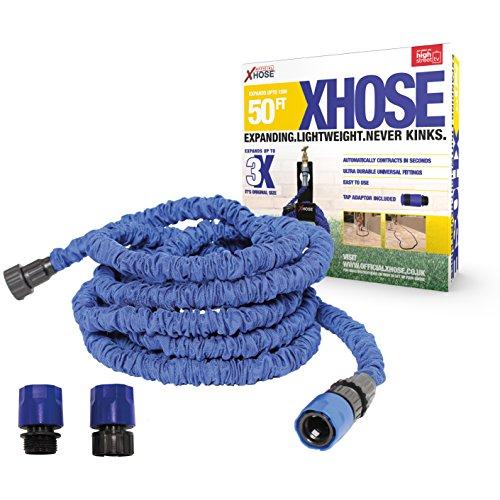 X-Hose–Original Blau