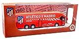 Atlético de Madrid- Autobús (Producto Oficial) (Eleven Force 12333)
