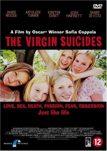 Il giardino delle vergini suicide / The Virgin Suicides ( Sofia Coppola's the Virgin Suicides ) ( The Lisbon Sisters ) [ Origine Olandese, Nessuna Lingua Italiana ]