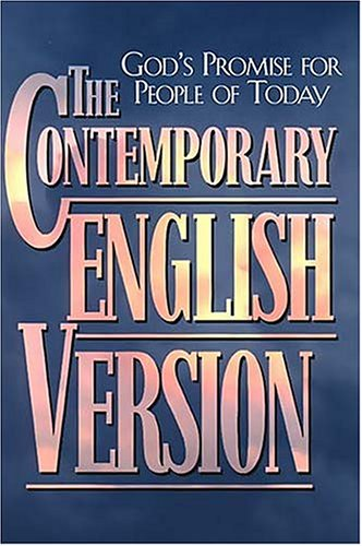 Compare Textbook Prices for Contemporary English Version Bible  ISBN 9780840719584 by