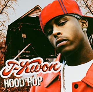 J-Kwon - Hood Hop - So So Def - 82876 60348 2, Arista - 82876 60348 2 by J-Kwon